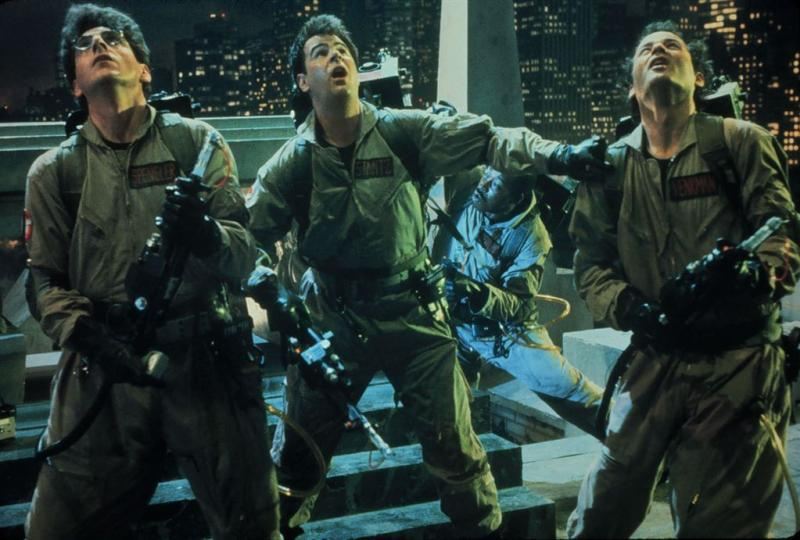 Reitman: Ghostbusters worden internationaal