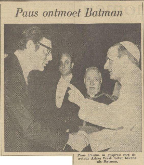 Uit het Algemeen Handelsblad van 8 mei 1967