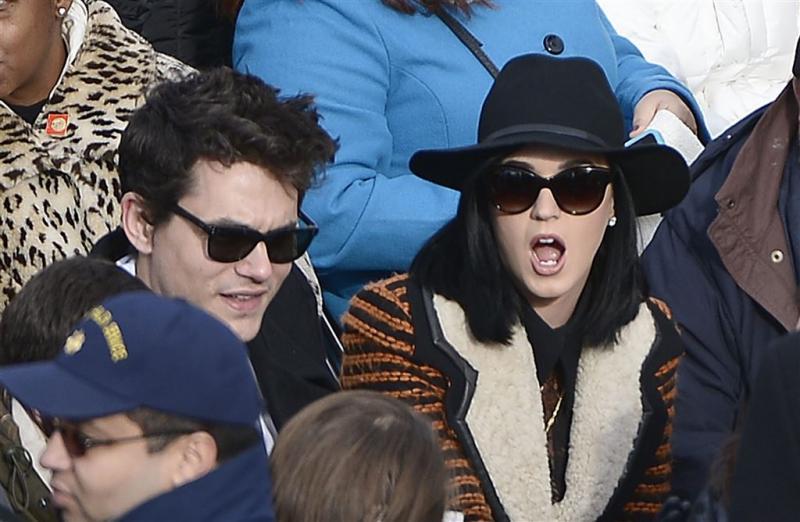John Mayer favoriete bedpartner Katy Perry