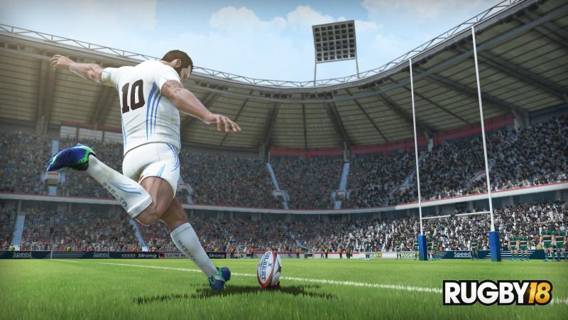 Rugby 18 (Foto: Bigben)