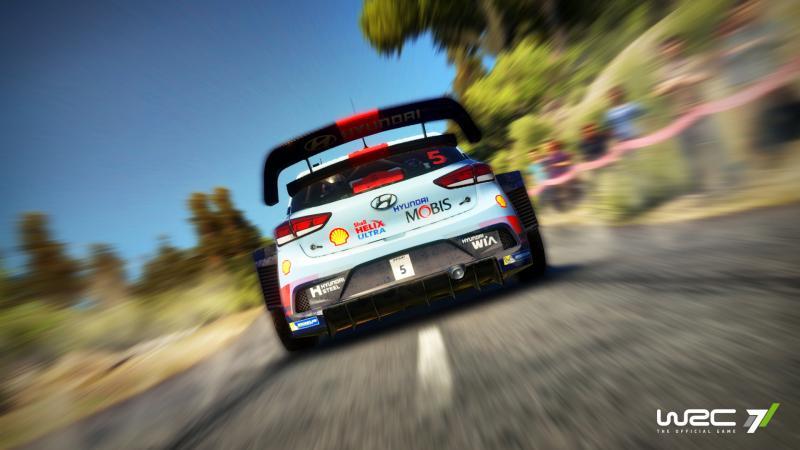 WRC7 (Foto: Bigben Interactive)