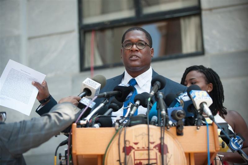Team Cosby leest afgewezen bewijsstuk voor