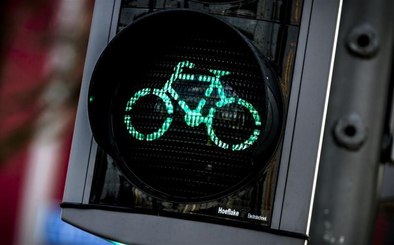 Zevenhonderd fietsexperts verkennen Amsterdam