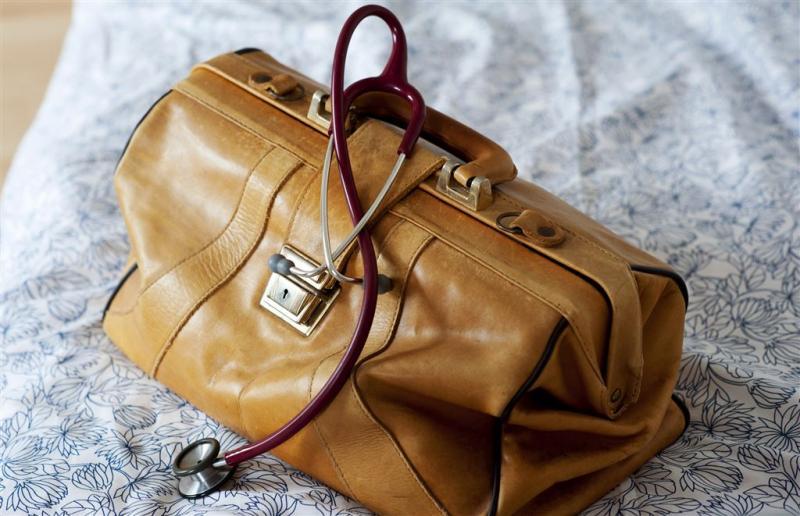 Arts verwaarloosde stervende vrouw