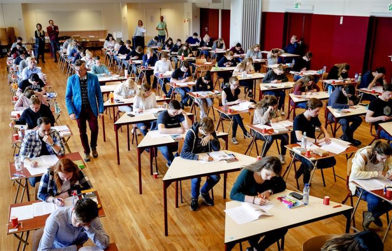 Normering examen Nederlands vwo aangepast