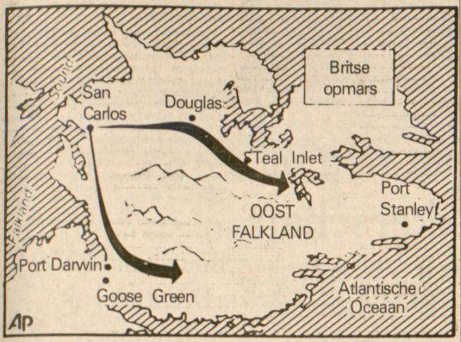 Uit de Leeuwarder Courant van 1 juni 1982 1