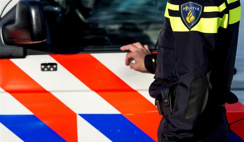Lekkende Haagse agent bewaakte Wilders