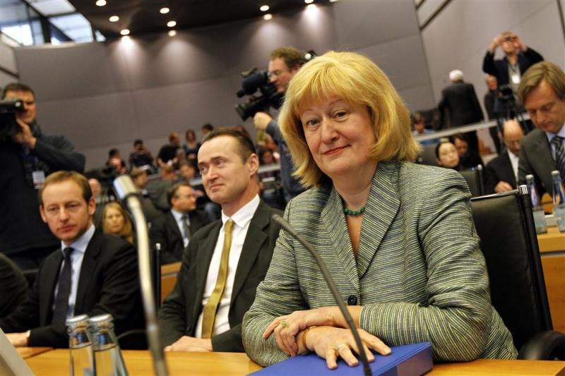 Nederlandse rechter bij Zeerechttribunaal