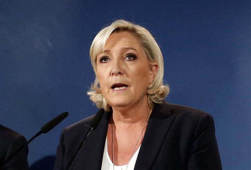 EU-parlement trekt immuniteit Le Pen in