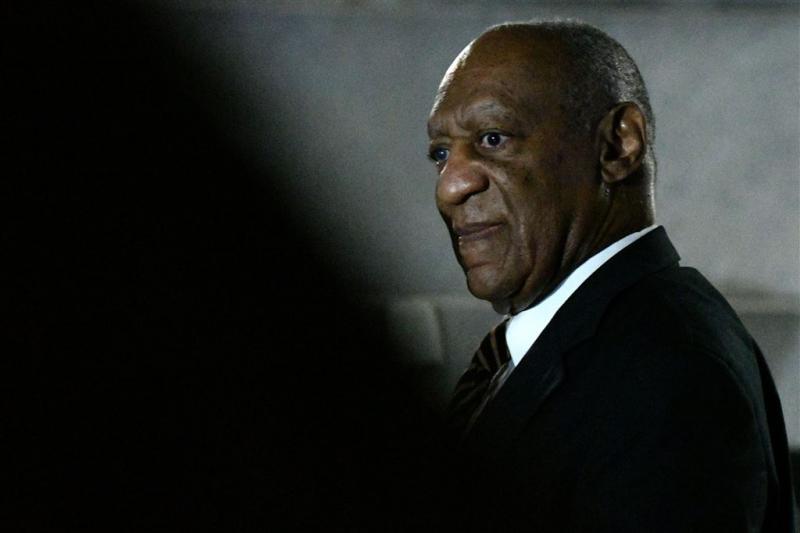 Jury in zaak Bill Cosby komt er niet uit