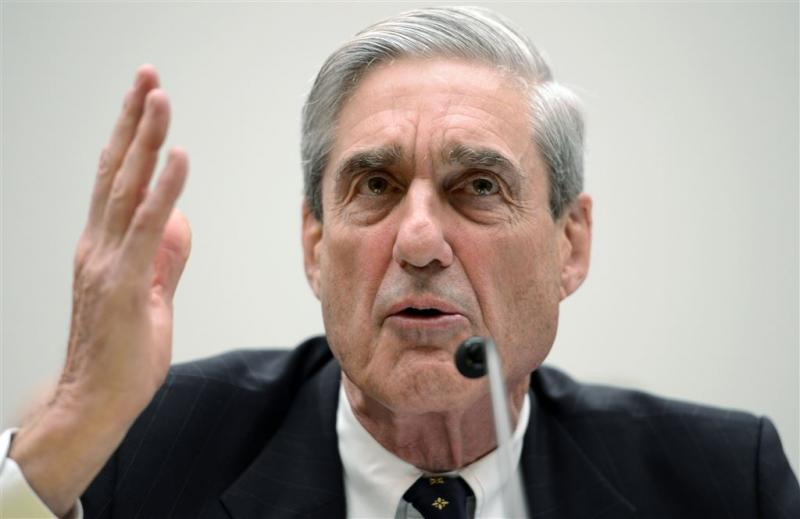 'Mueller onderzoekt belemmering rechtsgang'