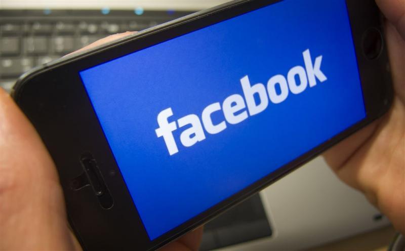 Profiel beheerders Facebook bij terroristen
