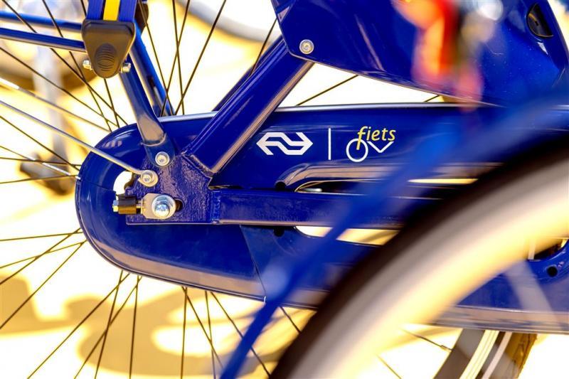 Populariteit OV-fiets blijft groeien