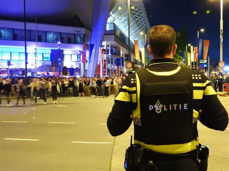 Verdachte dreiging PSV-stadion komt vrij