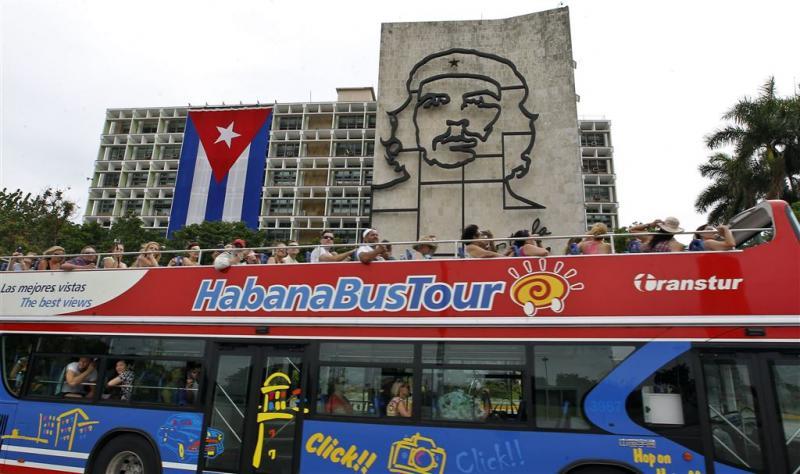 Trump: strengere regels voor reizen naar Cuba