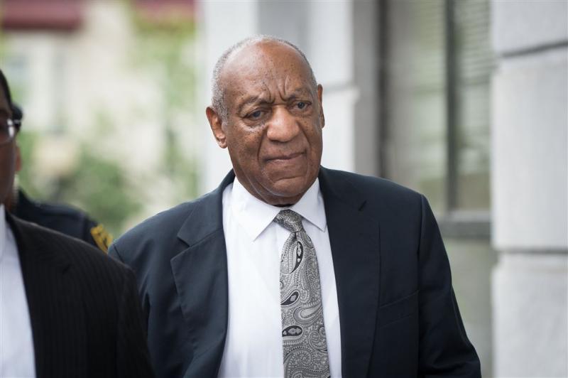Rechtszaak tegen Bill Cosby nietig verklaard