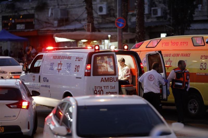 IS claimt moord politieagent in Jeruzalem
