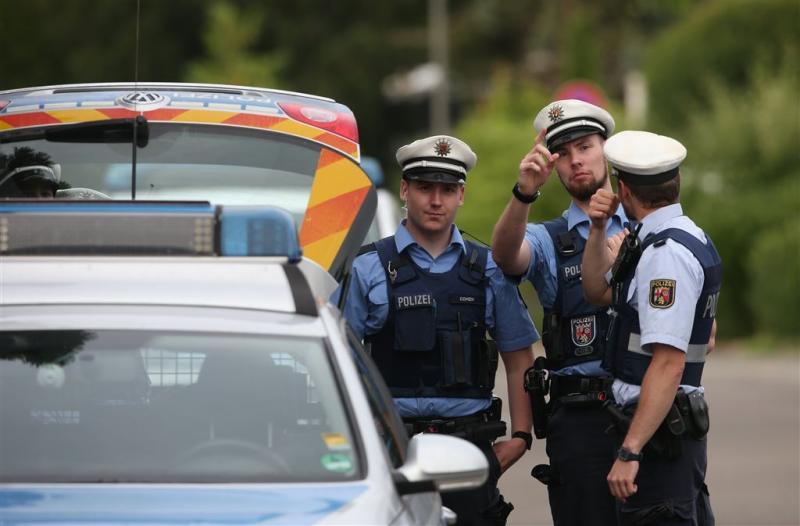 Dode door illegale autorace Mönchengladbach