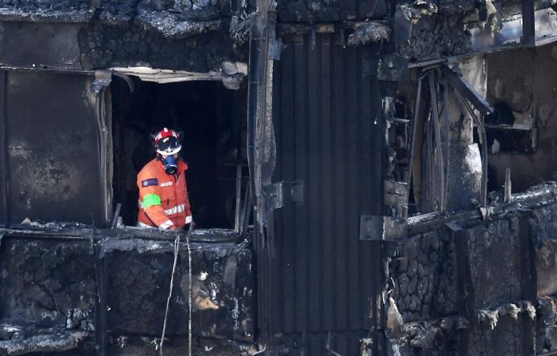 May: hulp na brand was niet goed genoeg