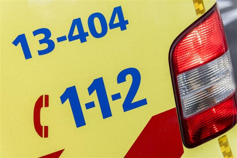 Twee gewonden door steekpartij Arnhem