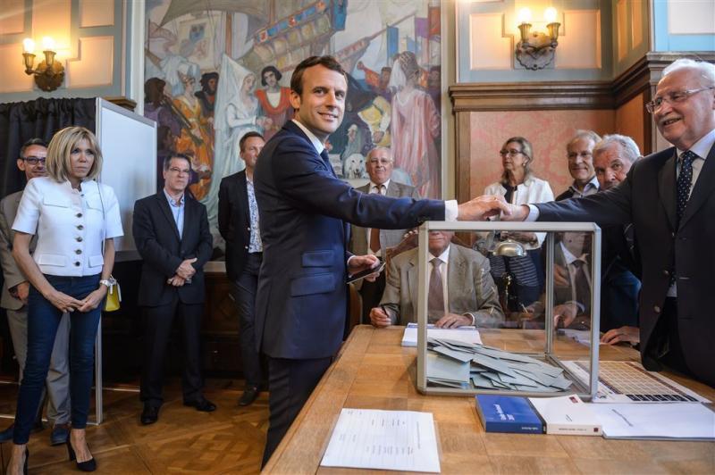 Franse kiezer wéér naar de stembus