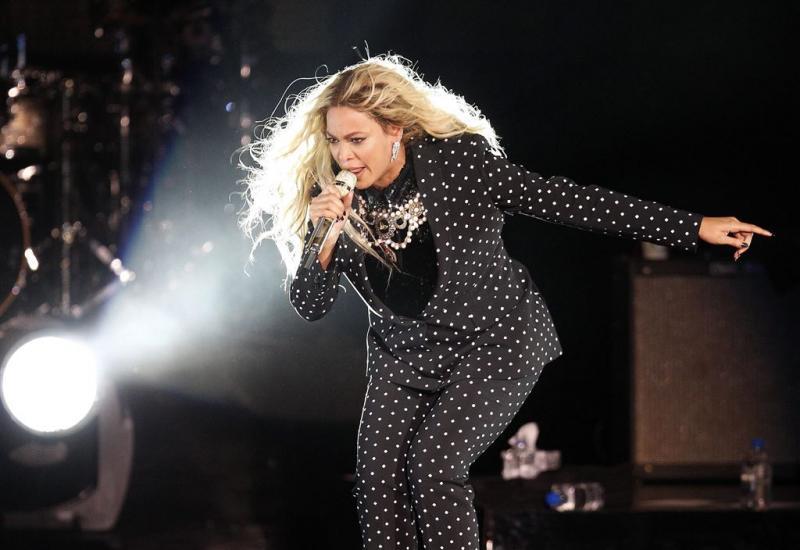 'Tweeling Beyoncé is jongen en meisje'
