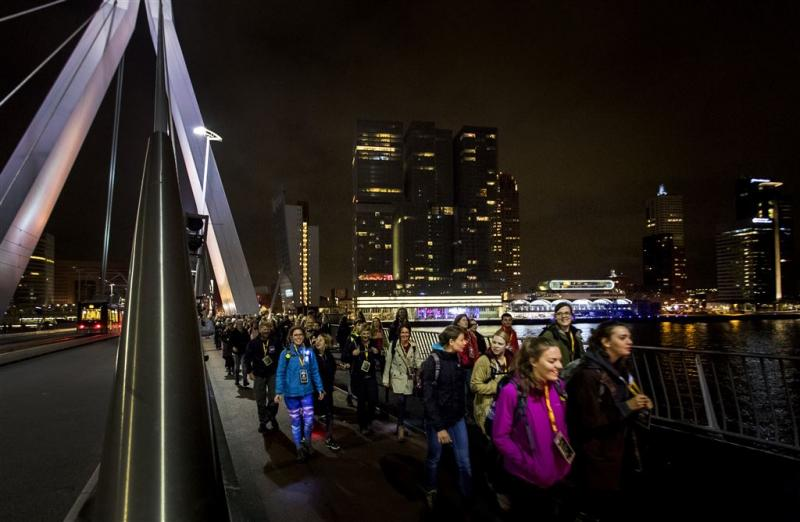 Nacht van Vluchteling brengt 1,5 miljoen op