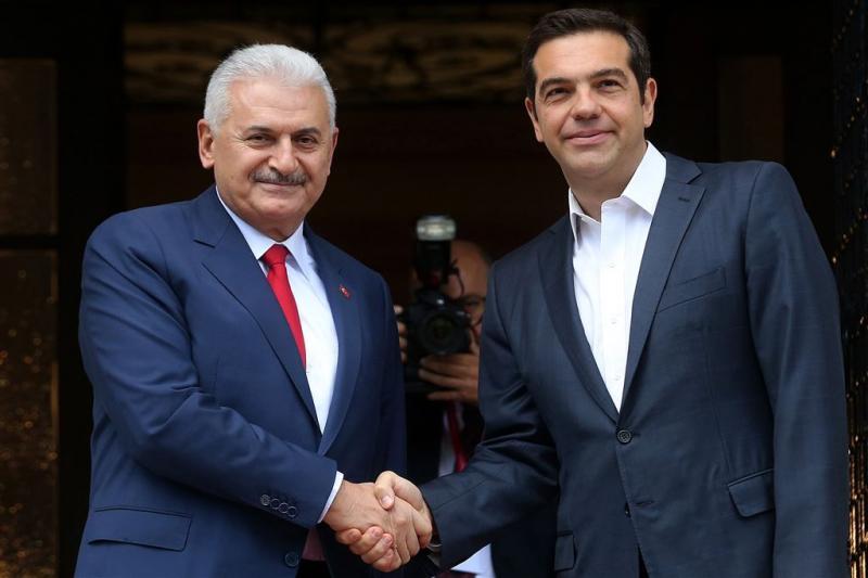 'Coupplegers' mogen in Griekenland blijven