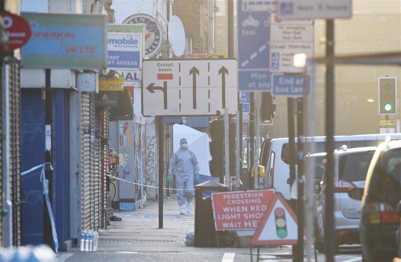 'Verdachte aanslag is vader (47) uit Wales'