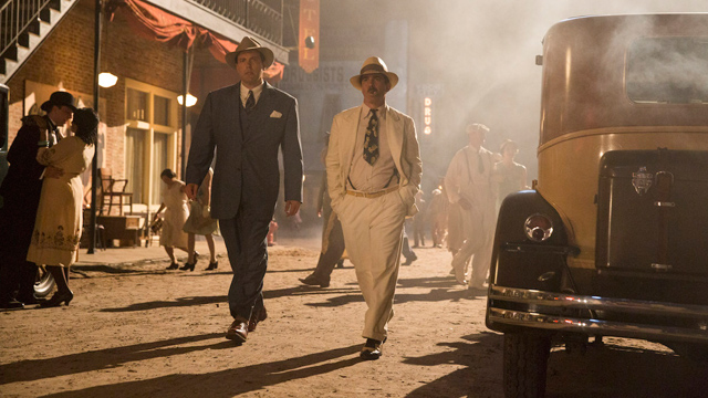 live by night still