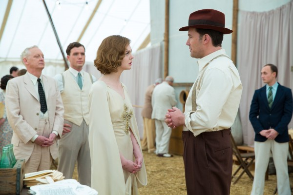 live by night still 2