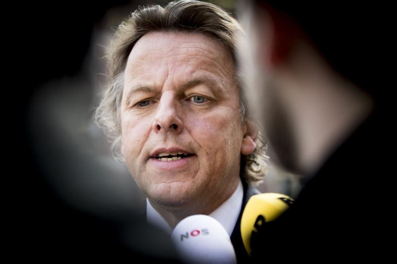 Zes Nederlanders bij aanval op vakantieoord