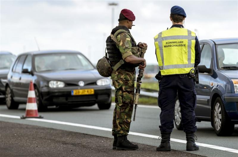 70 Procent Nederlanders vreest terreuraanslag