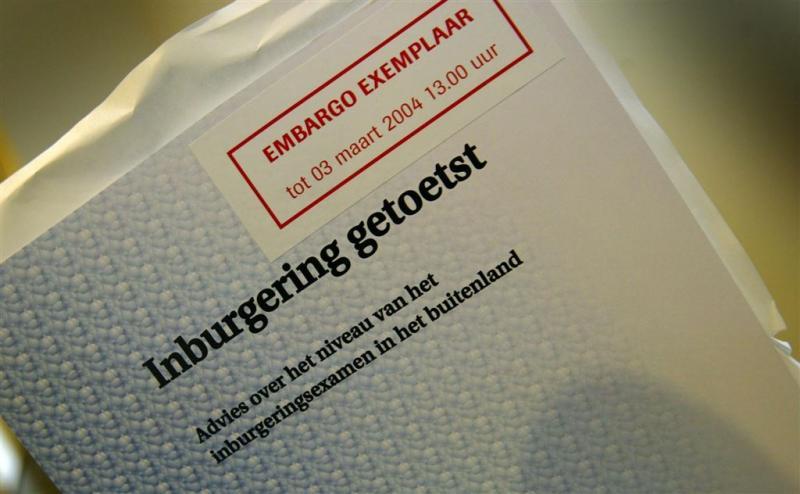 Nieuwkomers moeten Nederlandse regels volgen