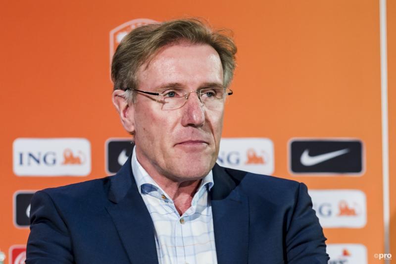 Van Breukelen neemt ontslag bij KNVB (Pro Shots / Erwin Spek)