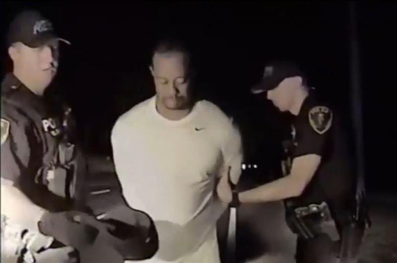 Tiger Woods zoekt hulp bij medicatiegebruik