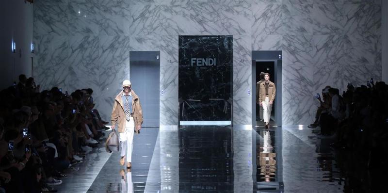 Italiaanse mode-icoon Carla Fendi overleden