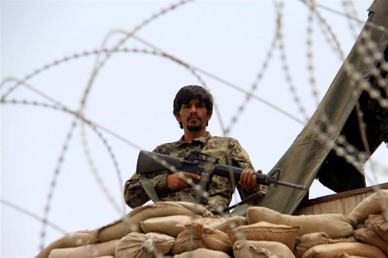 Bewakers Amerikaanse basis Afghanistan gedood