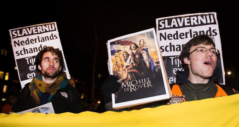 Surinaamse slavenregisters worden openbaar