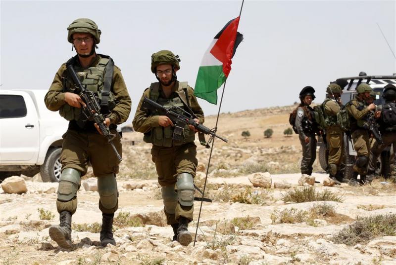 Israël begint bouw nieuwe nederzetting