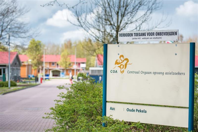 Hof: extra opname asielzoekers niet verplicht