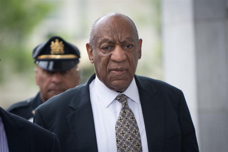 'Twee juryleden geloofden in onschuld Cosby'