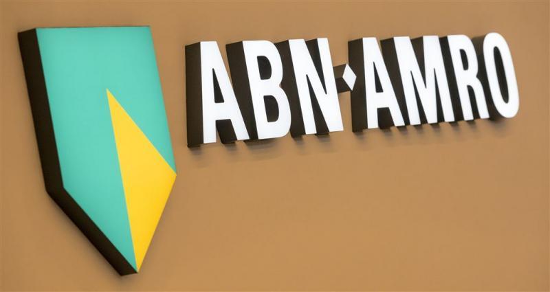 Betalen met ring mogelijk bij ABN AMRO
