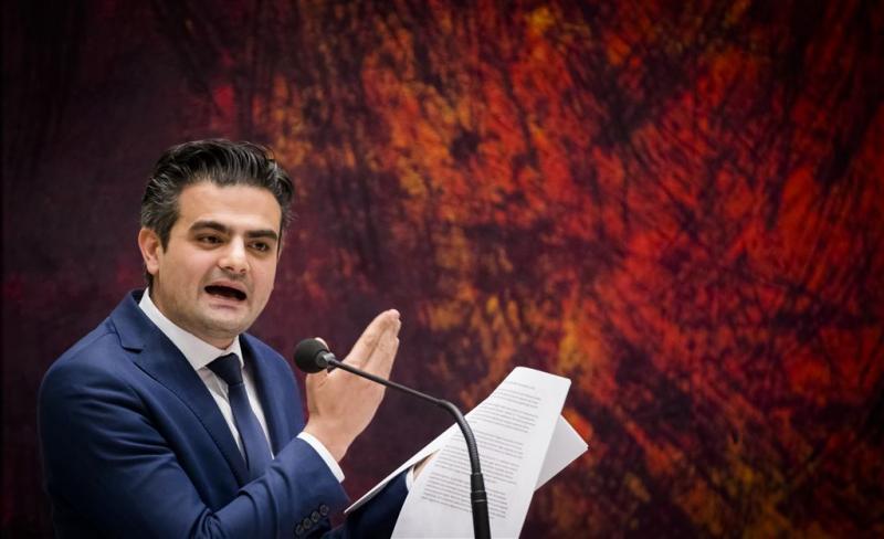 DENK wil in gemeenteraad Amsterdam