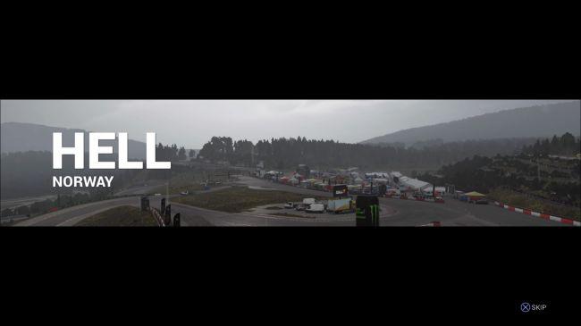 Dirt 4 - Intro