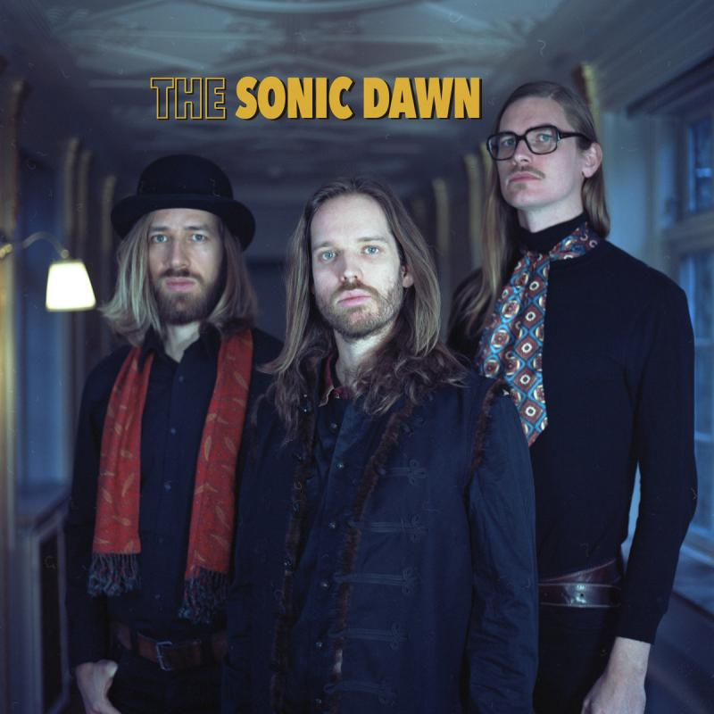 The Sonic Dawn