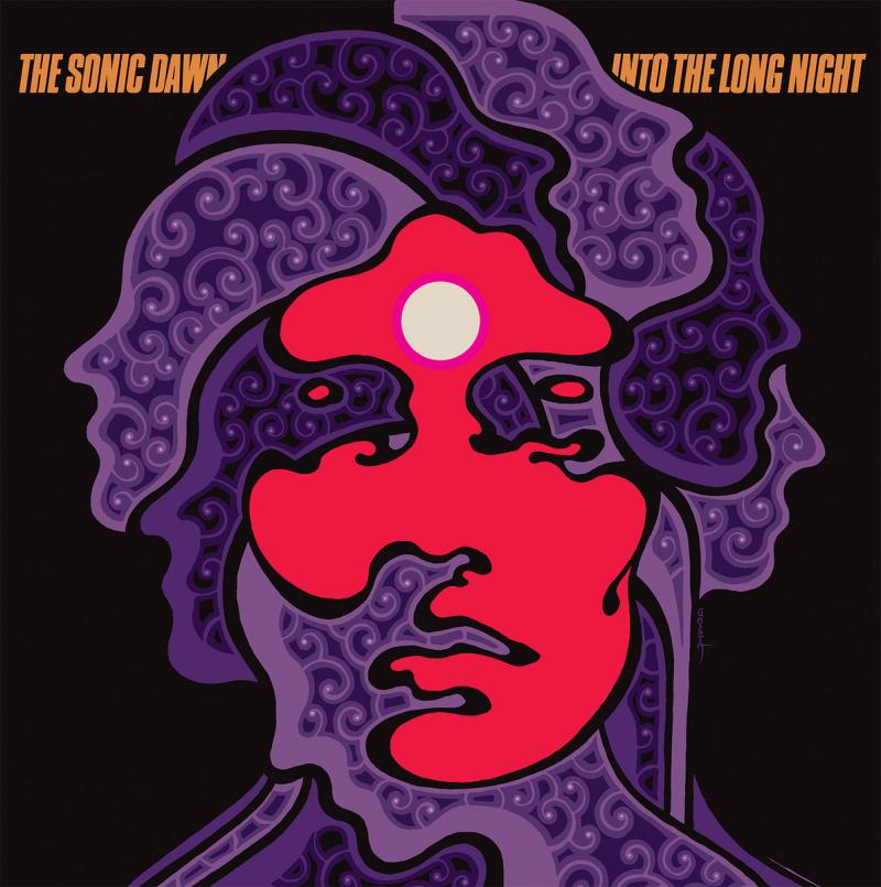 The Sonic Dawn - Into the Long Night