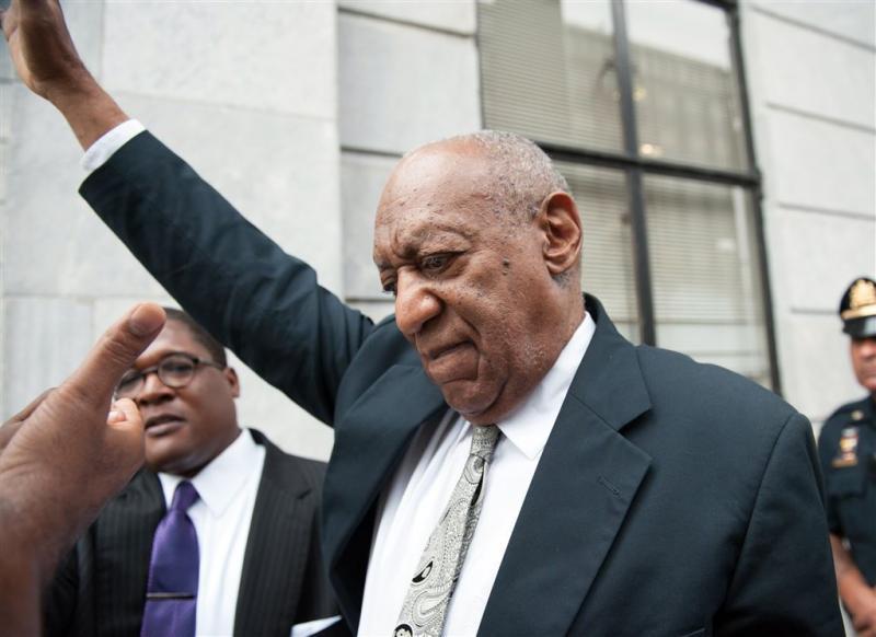 Bill Cosby wil andere mannen gaan waarschuwen