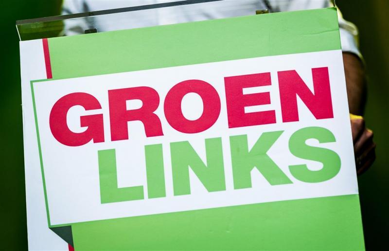 GroenLinks breekt ledenrecord