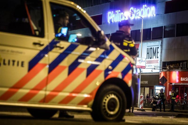 Geen beroep tegen vrijlating terreurverdachte